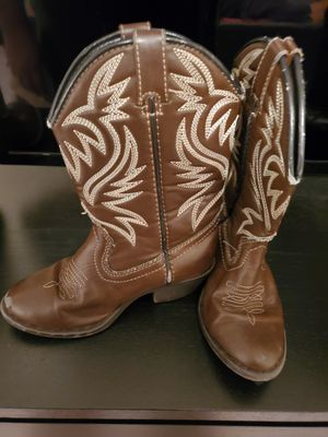 Youth Girl Boots for Sale in Houston, TX