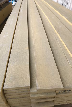 1x6x12 smooth hardie for Sale in Dallas, TX