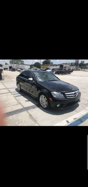 Mercedes Benz c 300 for Sale in Kenneth City, FL