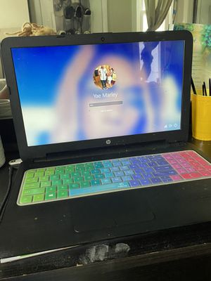 Touch Screen HP for Sale in Washington, DC