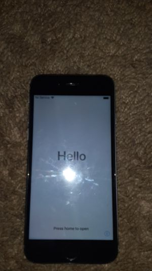 iPhone 6 for Sale in Columbus, OH