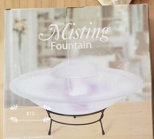 Misting fountain for Sale in Pittsburgh, PA