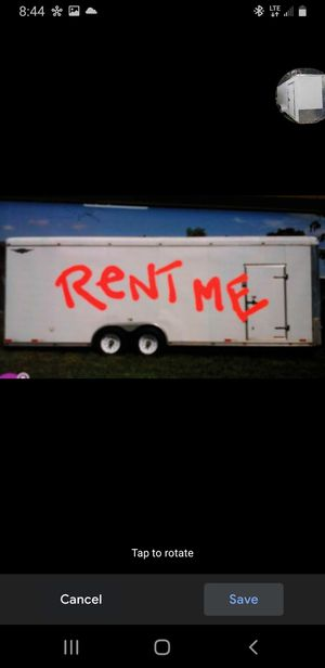 Enclosed cargo box trailers for Sale in Azalea Park, FL