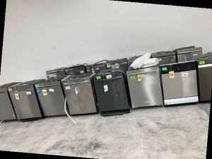 Dishwasher Sale Samsung/Bosch/ Whirlpool BTOG for Sale in Houston, TX