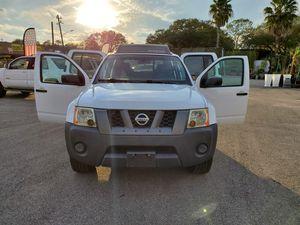 Nissan Xterra 2008 for Sale in Houston, TX