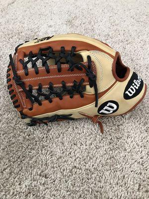 New Wilson A2K Baseball Glove Softball for Sale in Mesa, AZ