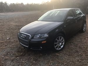 Audi A-3 for Sale in Spartanburg, SC