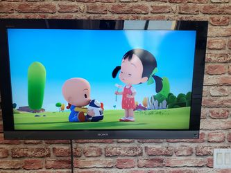 Tv 40 Inches Sony Bravia for Sale in Haines City,  FL