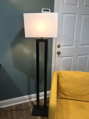 Threshold Floor lamp for Sale in Indian Trail, NC
