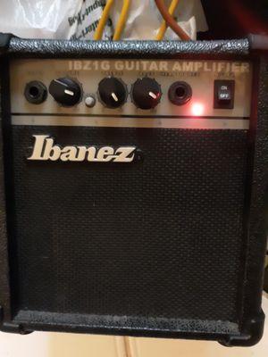 Guitar amp/amplifier for Sale in Saint Ann, MO