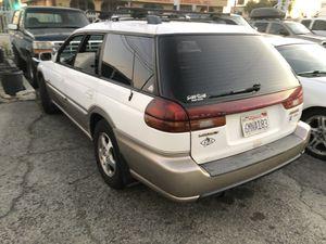 99 Subaru Legacy for Sale in Irwindale, CA