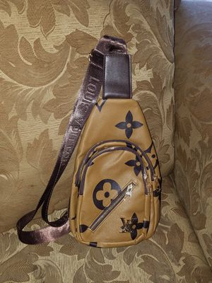 Crossbody Pouch/ Great Gift for Sale in Greer, SC