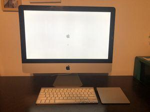 "Apple iMac A1311 21.5"" (Mid 2011) Core i5 2.5GhZ, 512GB, 4GB RAM for Sale in Swansea, IL"
