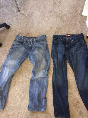 Levi's Jeans Size 32x30 for Sale in Hyattsville, MD