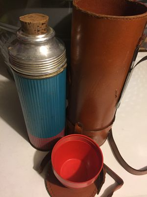 Vintage Landers, Fray and Clark Thermos for Sale in Philadelphia, PA