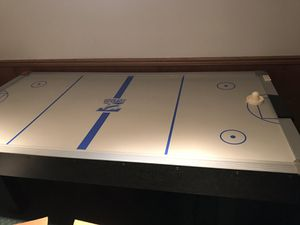 Tornado air hockey table for Sale in North Royalton, OH