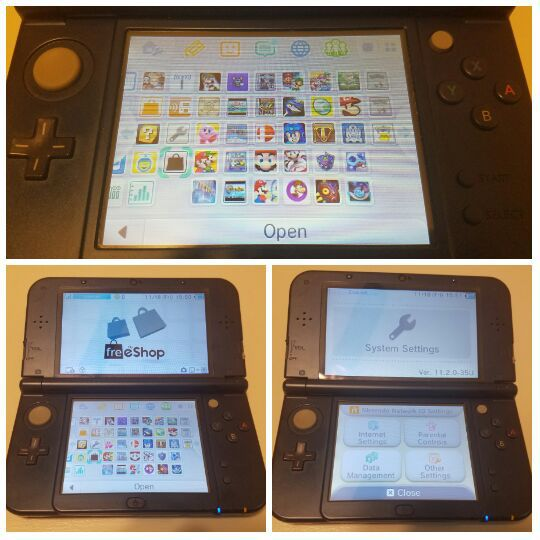 Nintendo 3DS XL A9LH CFW New 3DS for Sale in San Diego, CA - OfferUp
