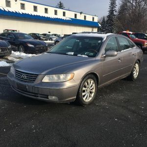 2006 Hyundai Azera SE for Sale in Clifton, NJ