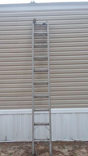 Extension ladder for Sale in Gaston, SC