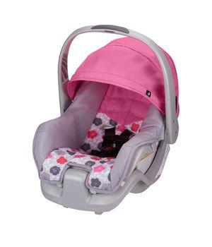 Evenflo Nurture Infant Car Seat, Pink Bloom for Sale in Austin, TX