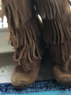Minnetonka Boots for Sale in Falls Church,  VA