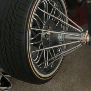 """20"""" G10 for Sale in Austin, TX"""