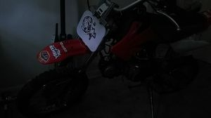 125 dirt bike for sale for Sale in Severn, MD