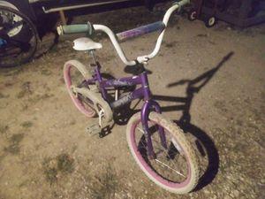 """20"""" Girls Bike for Sale in Gonzales, LA"""