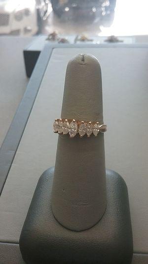 Diamond ring for Sale in Houston, TX