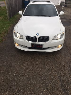 2013 bmw 328xi xdrive coupe for Sale in Dayton, OH
