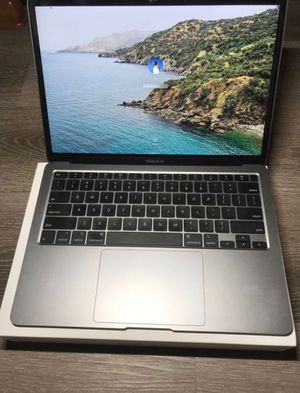 MACBOOK AIR 2020 for Sale in Los Angeles, CA