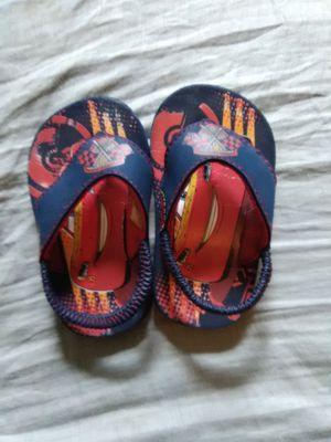 Boys sandals both for $1 for Sale in Norfolk, VA