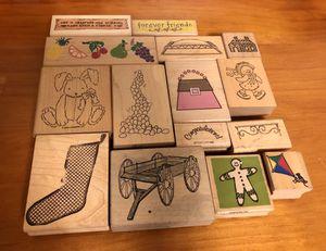 Rubber Stamps for Sale in Rossmoor, CA