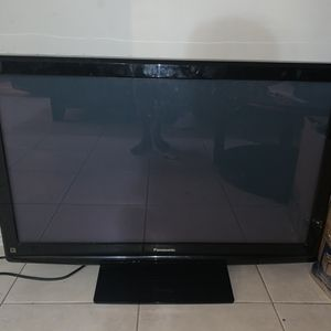 Panasonic flat screen hdmi tv CHEAP❗️❗️ for Sale in Coral Springs, FL