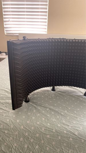 Isolation Sound Filter and Shield for Sale in Rancho Cucamonga, CA