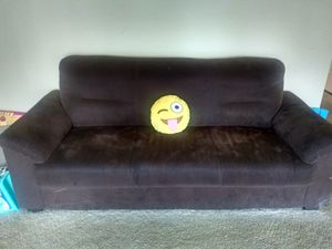 Sofa, couch,used for Sale in Bellevue, WA