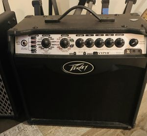 PEAVEY VYPR VIP1 BRAND NEW USED ONCE for Sale in Meridian, ID