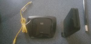 Modem and router for Sale in Streamwood, IL