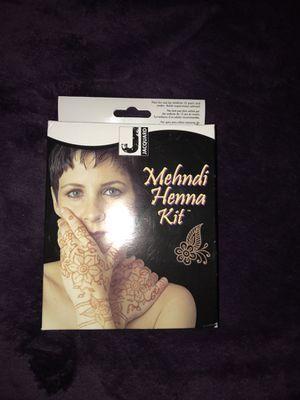 Henna for Sale in Fair Oaks, CA