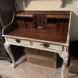 Antique Desk for Sale in Houston, TX