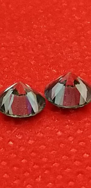TEST AS A DIAMOND. moisanite 1.2 ct for Sale in Des Plaines, IL