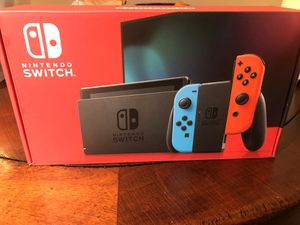 Nintendo Switch for Sale in Maitland, FL