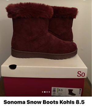 Sonoma snow boots for Sale in Hialeah, FL