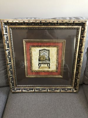 Framed art for Sale in Orland Park, IL
