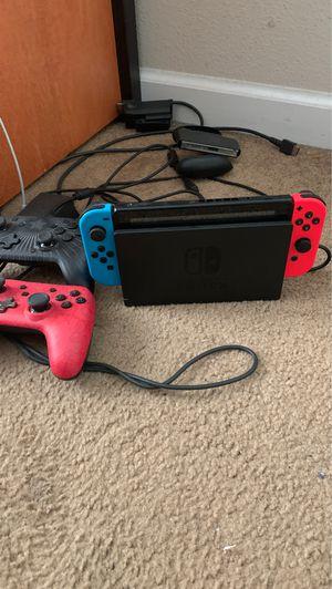 Nintendo switch for Sale in Norfolk, VA