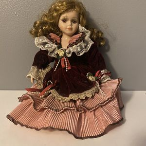 Porcelain dolls for Sale in Lake Wales, FL