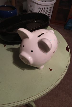 Piggy bank free for Sale in Virginia Beach, VA