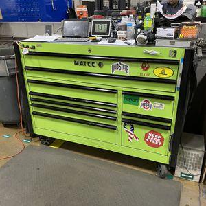Matco 5s Tool Box for Sale in Schaumburg, IL
