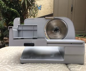 Food Slicer EXCELLENT condition for Sale in Boca Raton, FL