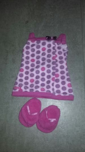 American Girl Doll Towel Outfit for Sale in Costa Mesa, CA